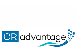 CR advantage Logo
