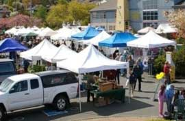 Campbell River Farmers Market