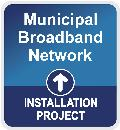Municipal Broadband straight logo