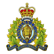 Royal Canadian Mounted Police Logo