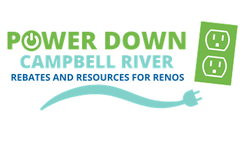 Power Down Campbell River